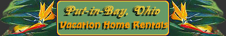 Put-in-Bay Vacation Rentals